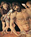 Giovanni Bellini - Pietà (detail) - WGA01667.jpg