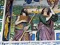 Giovanni della robbia, madonna della cintola 06.JPG