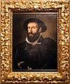 Giulio campi (attr.), ritratto d'uomo, 1540-45 ca.jpg