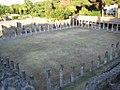 Gladiatorenkaserne in Pompeji.jpg
