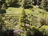 Glendurgan Maze 02