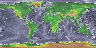 Pleistocene image