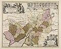 Glocestria ducatus cum Monumethensi comitatu = Glocester Shire & Monmouth Shire - CBT 6597065.jpg
