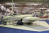 Gloster Meteor F8 'WH301' (17371052552).jpg