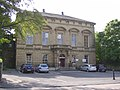 Gomersal Public Hall, Oxford Road, Gomersal - geograph.org.uk - 548626.jpg