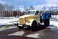 Gorki Leninskie, GAZ-51 truck (18561523354).jpg