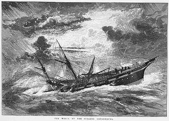 History of Darwin - Image: Gothenburg Wreck