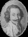 Gottfried Heinrich von Pappenheim, Nordisk familjebok.png