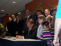 Gov. Culver signing transporation budget bill (4560698363).jpg
