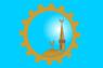 علم محافظة الغربية