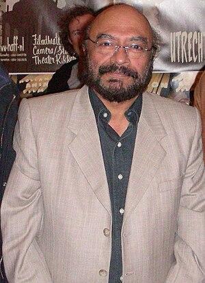 Govind Nihalani - Nihalani in 2006