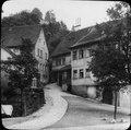 Gränd i Schwäbisch Hall - TEK - TEKA0117435.tif