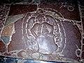 Grób pod posadzką kościoła , Wniebowzięcia Najświętszej Panny Marii w Toruniu - panoramio.jpg