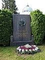 Grab von Franz Klein auf dem Wiener Zentralfriedhof.JPG