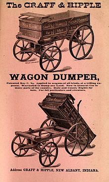 Dump truck - Wikipedia