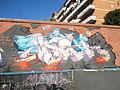 Graffiti nel quartiere Rebibbia 43.JPG