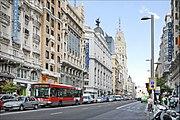 Gran Vía (Madrid) 44