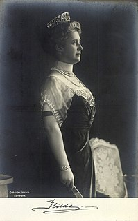 Grand Duchess of Baden
