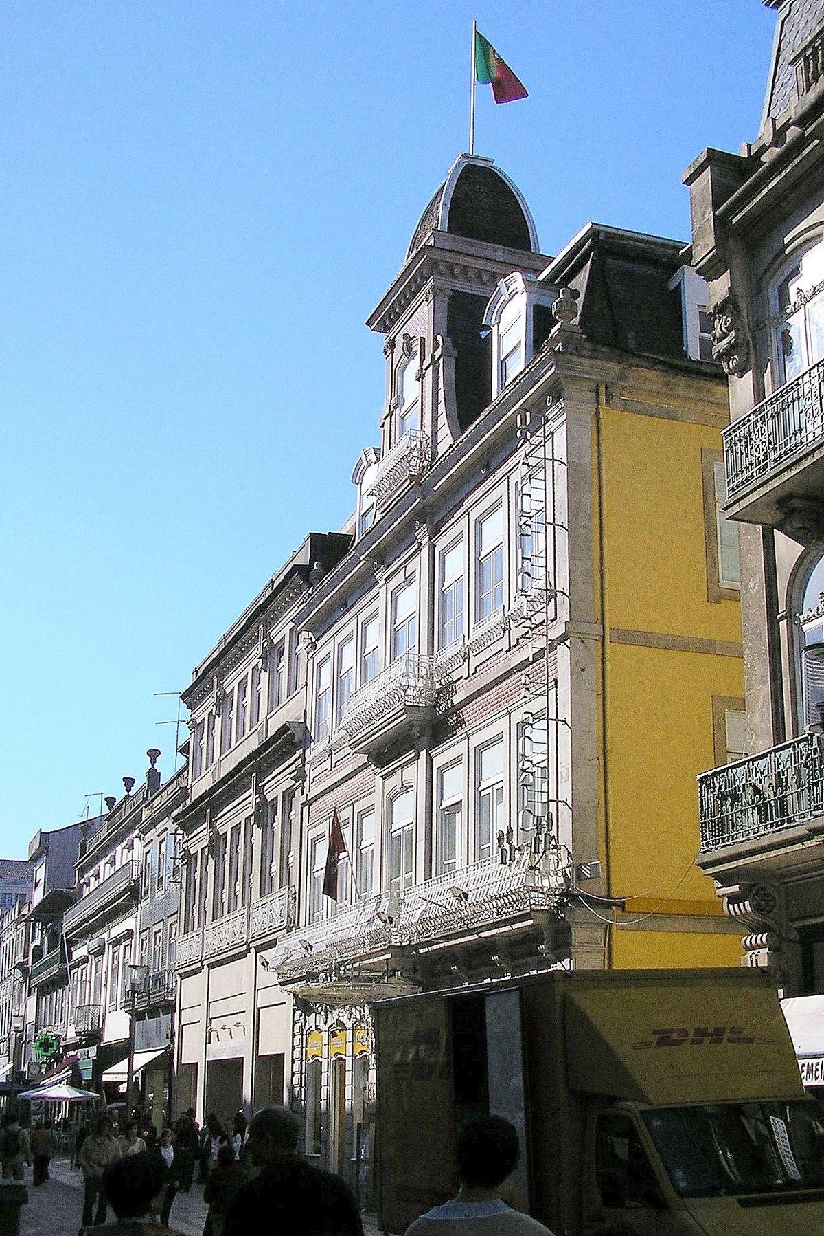 Porto Santo Hotel Und Spa Vila Baleira