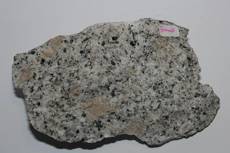 El granito el m rmol y la pizarra materiales ceramicos2309 for Composicion del marmol