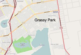 Grassy Park Place in Western Cape, South Africa