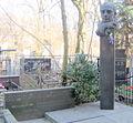 Grave of Boris Lyatoshynsky.JPG