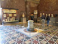 Greek antiquities in the Louvre - Room 12 D201903.jpg