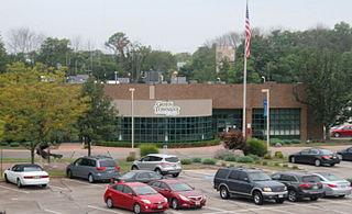 Green Township, Hamilton County, Ohio Township in Ohio, United States