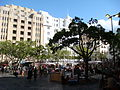 Greenmarket Square and Art Deco buildings behind (4610411558).jpg