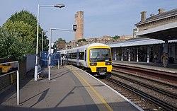 Greenwich station MMB 02 465171.jpg