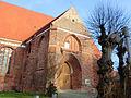 Grevesmuehlen Stadtkirche 6 2013-12-02.JPG