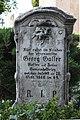 Grieser Friedhof - Kofler auf Ceslar.JPG