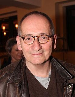 Dominik Graf German film and television director