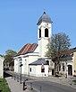 Großjedlersdorf (Wien) - Pfarrkirche St. Karl Borromäus (2).JPG