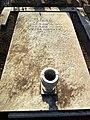 Grobnica Tonice i Jurice Ribar na Novom groblju.jpg