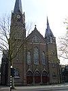 foto van Groenestraatkerk
