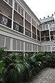 Ground Floor Courtyard - Vivekanandas Ancestral House - Kolkata 2011-10-22 6243.JPG