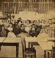 Group of men and women at the Mississippi Valley Sanitary Fair.jpg