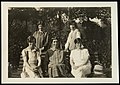 Group photograph of Marjorie Rackstraw with four other women.jpg
