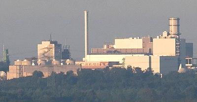 Picture of Statkraft Kraftwerk Knapsack II