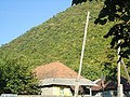 Gum Village mountains- Really north Azerbaijan village - panoramio.jpg