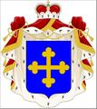 Gurgenidze COA.png