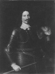 Gustav Horn af Björneborg, 1592-1657