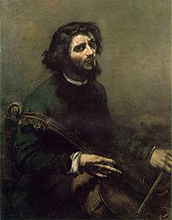 Gustave Courbet - Self-Portrait (The Cellist) - WGA05489.jpg