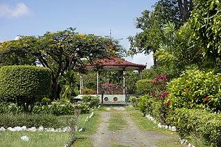 Guyana Botanical Gardens Botanical garden in Georgetown, Guyana