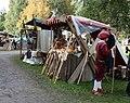 Hämeenlinna Medieval Market - walking sticks I6288 C.JPG
