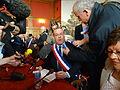 Hénin-Beaumont - Élection officielle de Steeve Briois comme maire de la commune le dimanche 30 mars 2014 (084).JPG