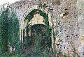Hérouville-Saint-Clair chapelle Saint-Vincent portail 01.JPG