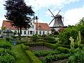 Højer Windmühle und Mühlengarten.jpg