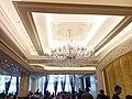 HK 中環 Central 香港大會堂 City Hall lower block 美心皇宮 Maxim's Palace Chinese Restaurant Dec 2018 SSG 04.jpg